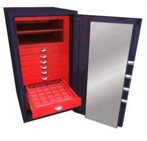 AV 3016-16 Customized Safe