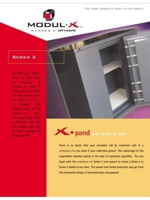 City Safe Modul X Series II