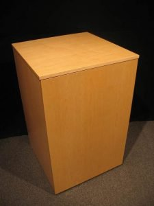 Concealment Cabinet