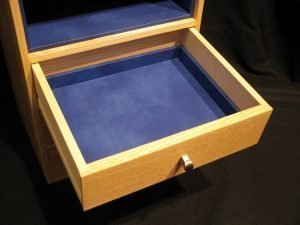 "3 1/2"" High Drawer"