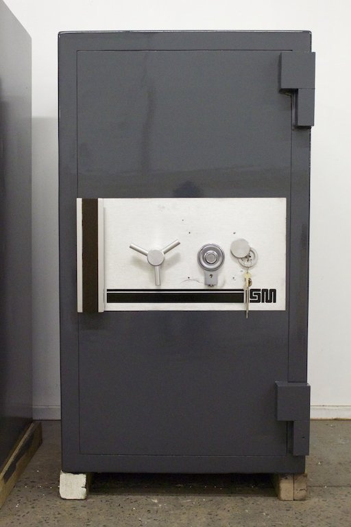 Reconditioned 4521 ism diamond vault trtl30x6 high security safe 1