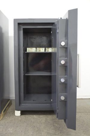 Reconditioned 4521 ism diamond vault trtl30x6 high security safe 2