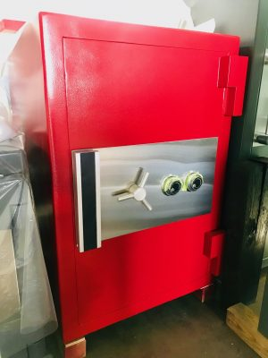 Empire Safe: Real Safes, Real Security, Real Solutions