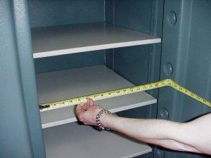 Super Treasury ST5520-23 Access Width