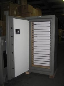 Super Treasury VCT35 Trays