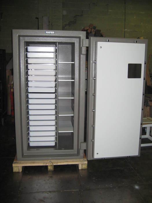 ISM Super Treasury (TRTL-30x6) - Empire Safe