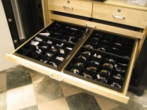 Super Treasury ST6845-36 Custom Drawer