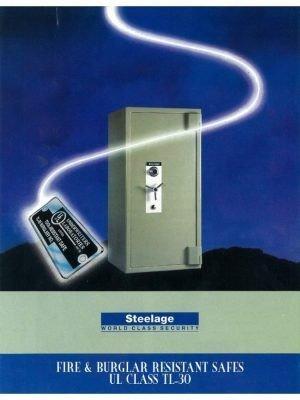 Steelage FBR TL30