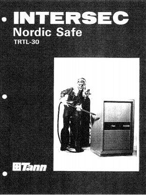Tann Intersec Nordic TRTL 30