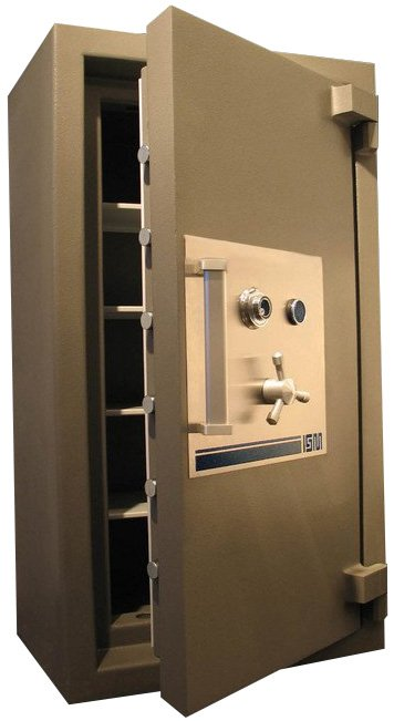 ISM Super Treasury (TRTL-30x6) - Empire Safe