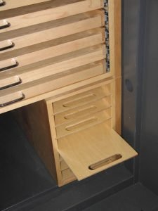 Super Treasury Pullout Drawer